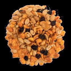 Chilli Nut Mix