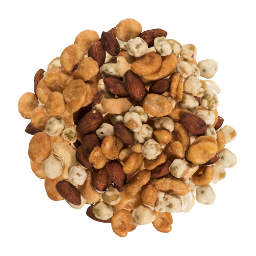 Soya Nut Mix